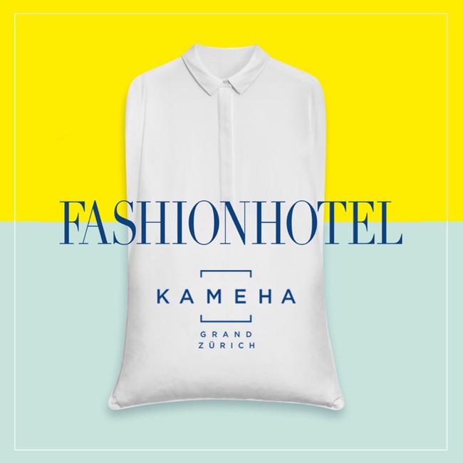 Fahionhotel, Kameha Grand, ticket giveaway