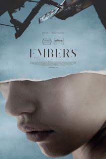 Watch Embers (2015) movie free online