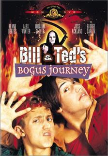 El Alucinante Viaje de Bill y Ted – DVDRIP LATINO
