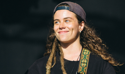 """Lirik Lagu Tash Sultana - Jungle"""