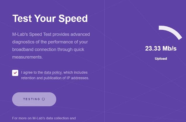 زيادة سرعة الإنترنت فى خمس خطوات