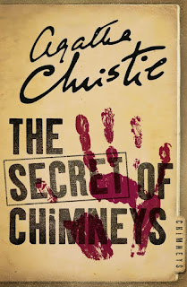 The Secret of Chimneys by Agatha Christie PDF Book Download