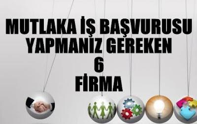 is-basvurusu