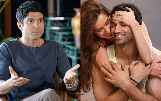 Aditya Roy Kapoor and Farhan Akhtar Get Possessive Over Shraddha Kapoor