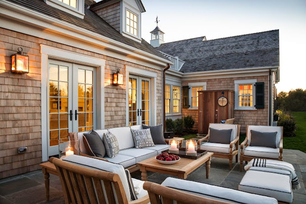 12th And White Dream Home 2015