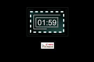 I League Biss Key 23 January 2018