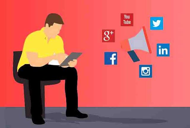 8 Tips Promosi Online Shop di Media Sosial Supaya Laku dan ...