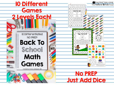 https://www.teacherspayteachers.com/Product/Back-to-School-Print-Go-Differentiated-Math-Games-1996938