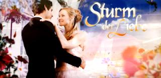 Matrimonio Luisa e Sebastian Tempesta d'amore