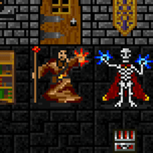 Dungeons of Chaos 1.9.250 (Original & Mod Money) Apk