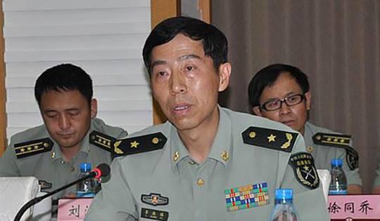 Quân sự Trung Quốc