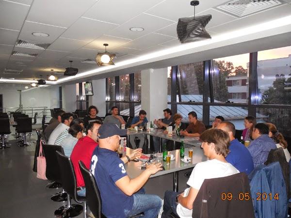 SM4S Craiova Beer Meet