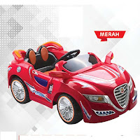 pmb m3018 mobil mainan aki anak