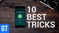Top 10 WhatsApp Tips And Tricks For Every Users Must Know