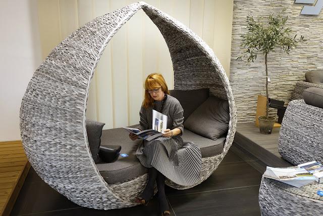 Lovec dizajnu II. Luxusné interiérové doplnky a spol. od Á LA MAISON