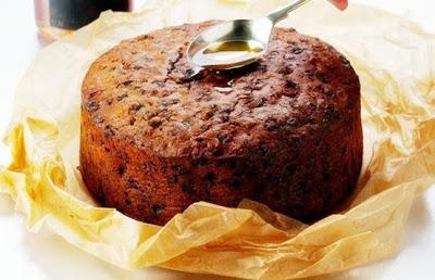 resep cake buah hijau