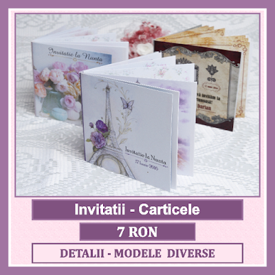 http://www.bebestudio11.com/2017/01/invitatii-nunta-carticele.html