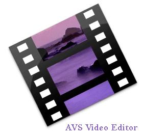 برنامج تحرير الفيديو وانشاء افلام منزلية AVS Video Editor 8.0.1.300