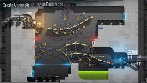 Bridge Constructor Portal MOD APK