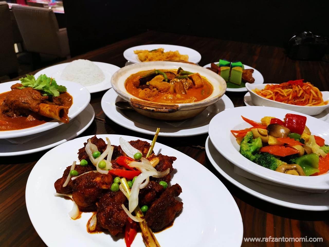 Set Menu Ramadan 2019 - Grandmama's Malaysia