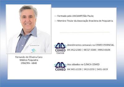 DR. FERNANDO CANO