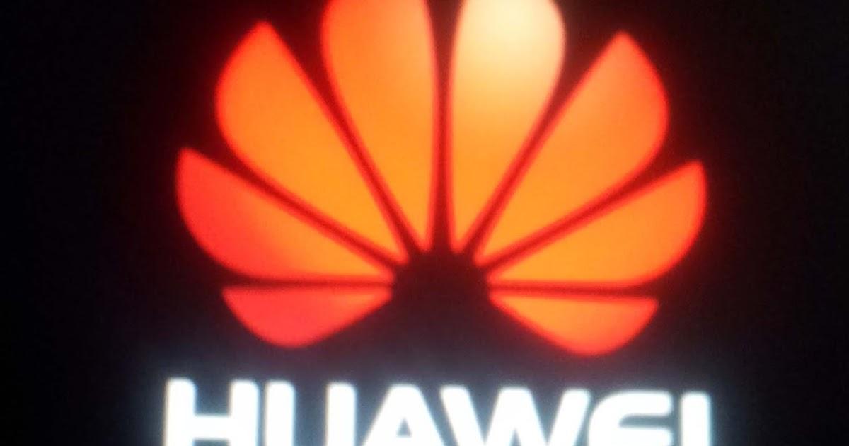 Huwai firmware