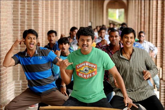 Nanban Stills And Reviews Tamil Movie Stills