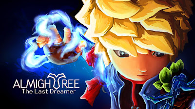 Download Game Android Gratis Almightree The Last Dreamer apk + obb