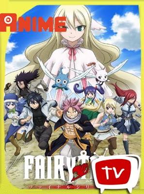 Fairy tail: final (2018) [10/??] HD [720P] subtitulada [GoogleDrive] DizonHD