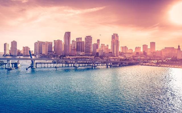 Roteiro de 6 dias em Miami