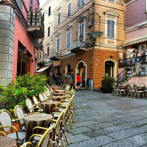 10 Hottest Summer Destinations In Europe   La Maddalena, Sardinia, Italy