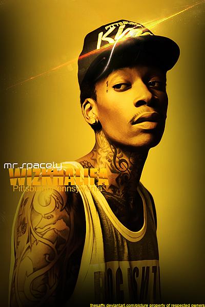Wiz Khalifa Wallpapers Hd 2012 Urbannation