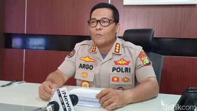 Polisi Benarkan Eggi Sudjana Ditangkap Terkait Kasus Makar