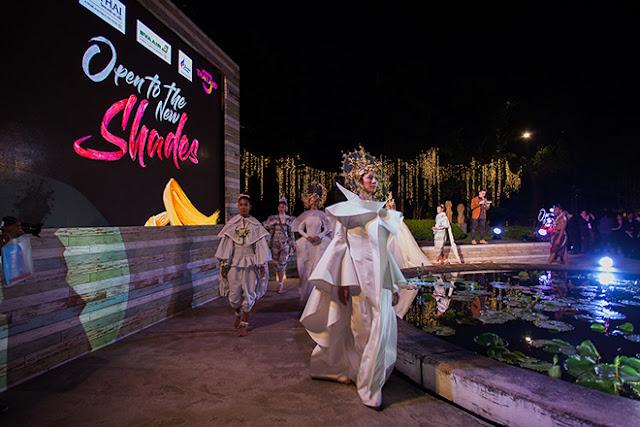 Khám phá New Shades of Thailand trong hành trình Mega Fam Trip