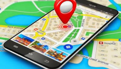 Goigle, Maps, Navigation, Android, iOS, Google Maps, Google Navigation