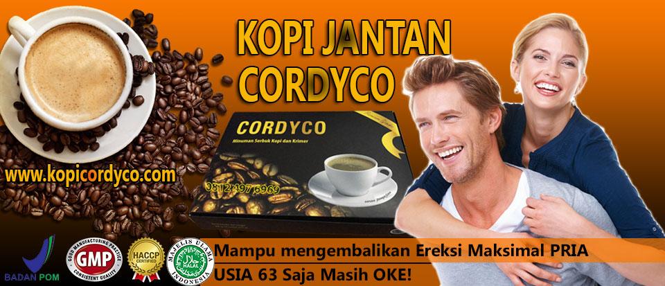 Kopi Cordyco