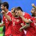 [VIDEO] CUPLIKAN GOL Rusia 2-0 Selandia Baru: Permulaan Manis Sbornaya