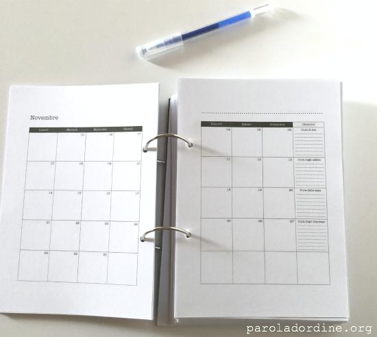 paroladordine-siorganizza-agenda-mese