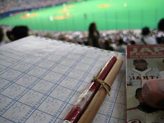 Scoring in Japan