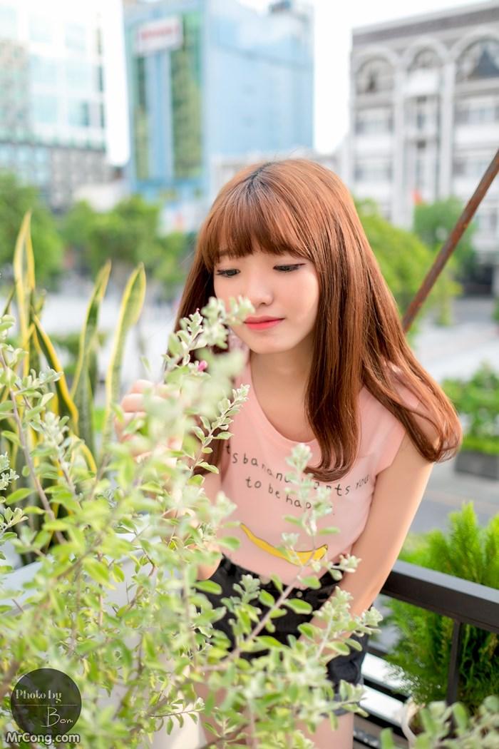 Image Girl-xinh-Viet-Nam-by-Hoang-Vu-Lam-MrCong.com-353 in post Những cô nàng Việt trẻ trung, gợi cảm qua ống kính máy ảnh Hoang Vu Lam (450 ảnh)