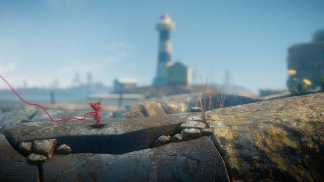 Download Unravel 1 PC Gameplay