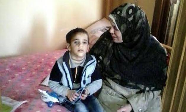 بالفيديو..طفل الأورمان يروى تفاصيل التعذيب التي تعرض لها على يد المشرفة
