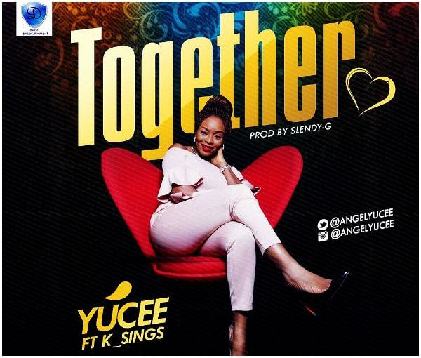 Music: Together - Yucee