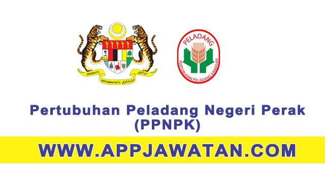 Pertubuhan Peladang Negeri Perak (PPNPK)