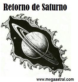 segundo retorno saturno