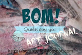 Clase de Art Journal BOM!