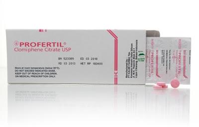 Harga Profertil obat Kesuburan Kandungan Wanita Terbaru 2017