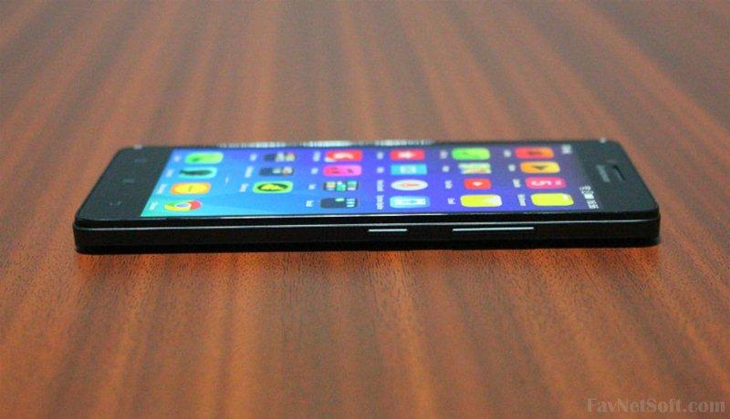 Upgrade Firmware Lenovo A6000 Kraft A6000 S061 to Kraft A6000 S062