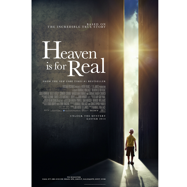 Just A Little Creativity: See The Trailer For Heaven Is