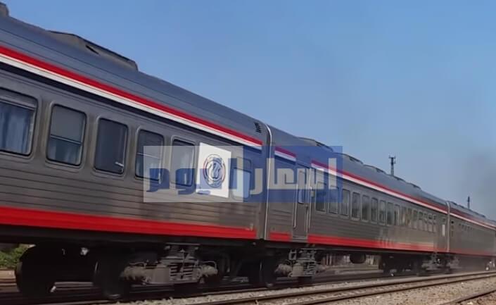 قطارات اسكندرية طنطا